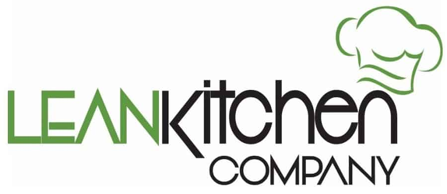 Lean Kitchen logo